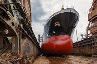 Bracci aspiranti industria Navale