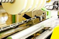 Bracci aspiranti industria plastica