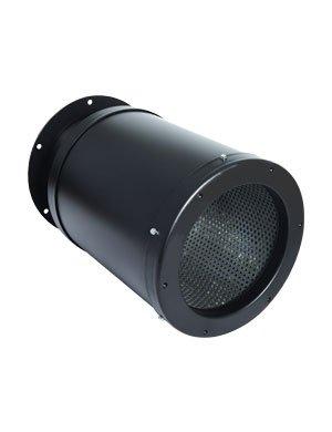 silencieux pour ventilateurs industriels